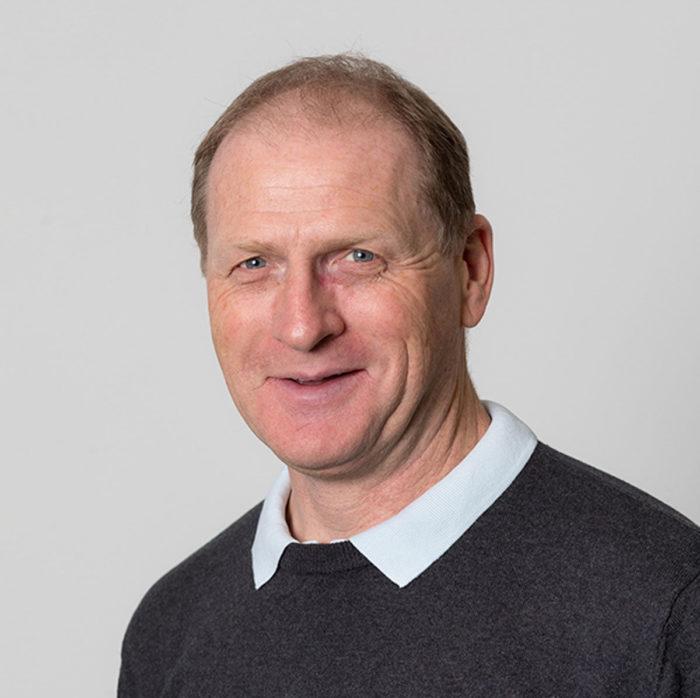 Stephan Klingler, Koordinator WITA-Tagesstruktur