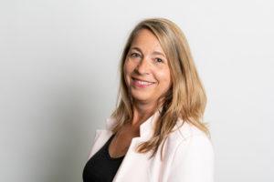 Alexandra Rieger, BSc. Prokuristin und Finanzmanagement WIR