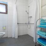 Dusche und Bad Wohnhaus Schwaz