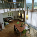 Chillen im Wohnzimmer in Wiesing - Betreutes Wohnen in Wiesing