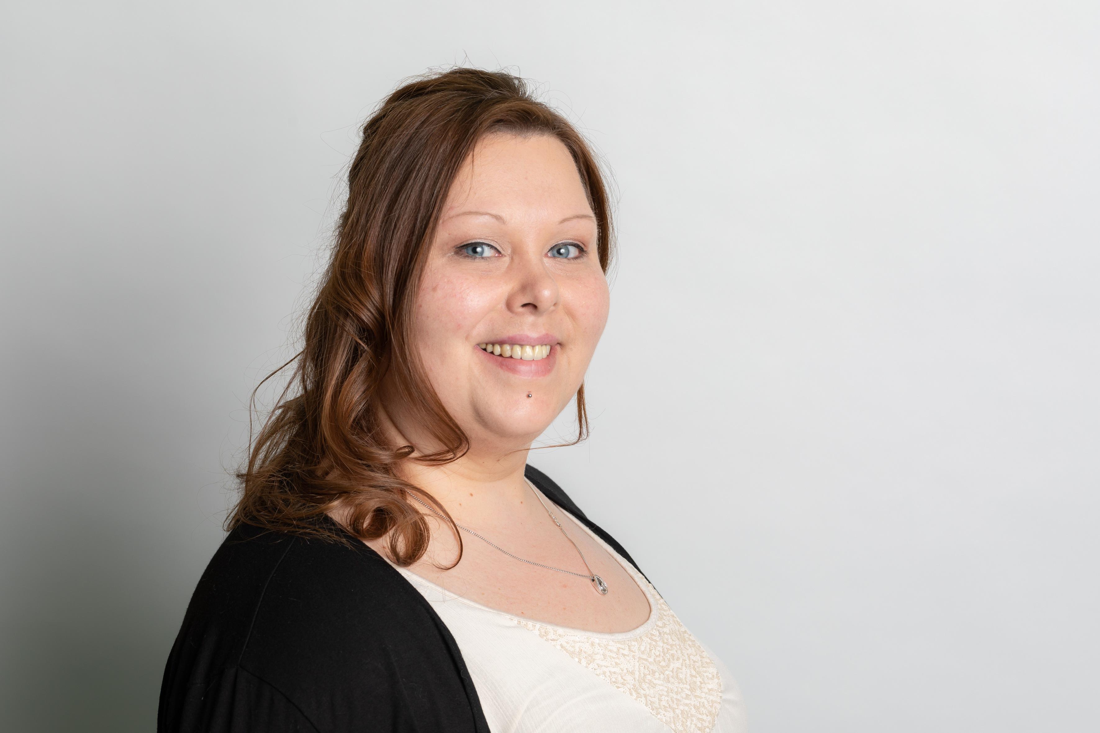 Cornelia Rödhammer, Koordinatorin Wiesing