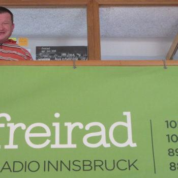 Freirad_Wita Betreutes Wohnen in Innsbruck WIR