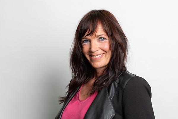 Eva-Maria Kranabetter, Mag., Koordinatorin Absam
