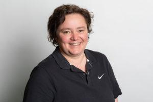 Simone Salner, Mag., Koordinatorin Fritzens