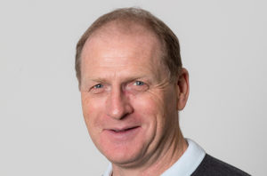 Stephan Klingler, Koordinator WITA