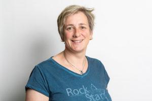 Birgit Leyerer, BSc., Koordinatorin Haus Mils II
