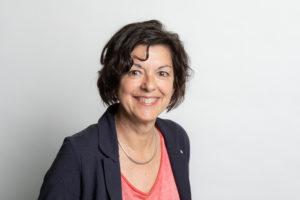 Irene Sailer-Lauschmann - Beratung und Service WIR