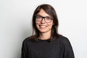 Maria Danzl, Mag., Koordinatorin Mils I
