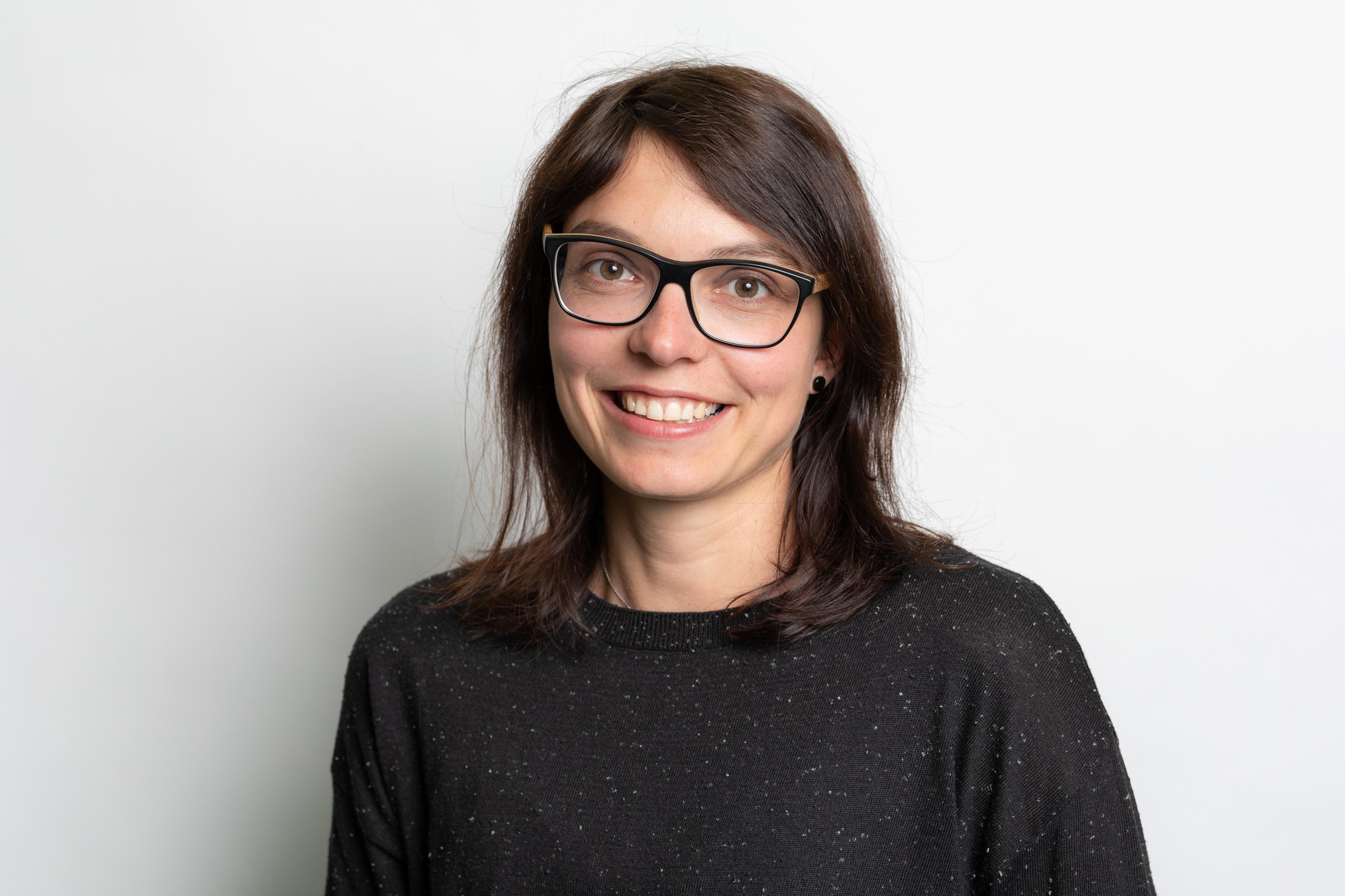 Mag. Maria Danzl, Koordinatorin Mils I