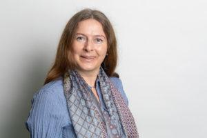 Dolores Pölt, MMag. Koordinatorin Mobile Begleitung