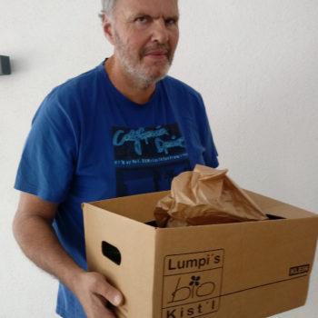 Projekt-wir-sozialdienstleistungen, am Lumperer Biobauernhof