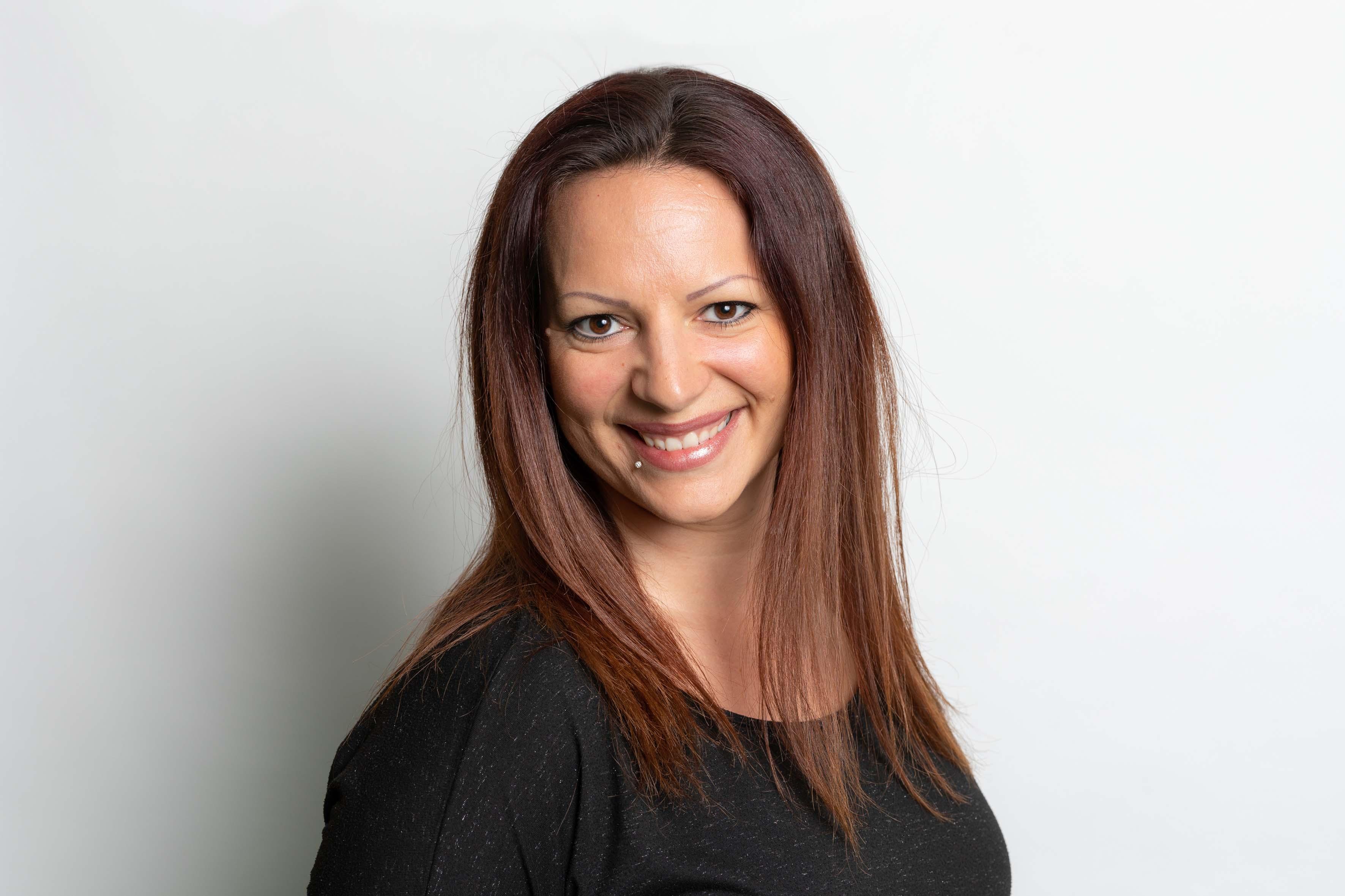 Melanie Gsaller Geschäftsstelle Sachbearbeiterin / Fortbildungen